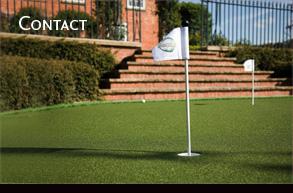 Contact European Golf