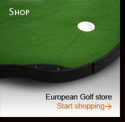 European Golf Shop