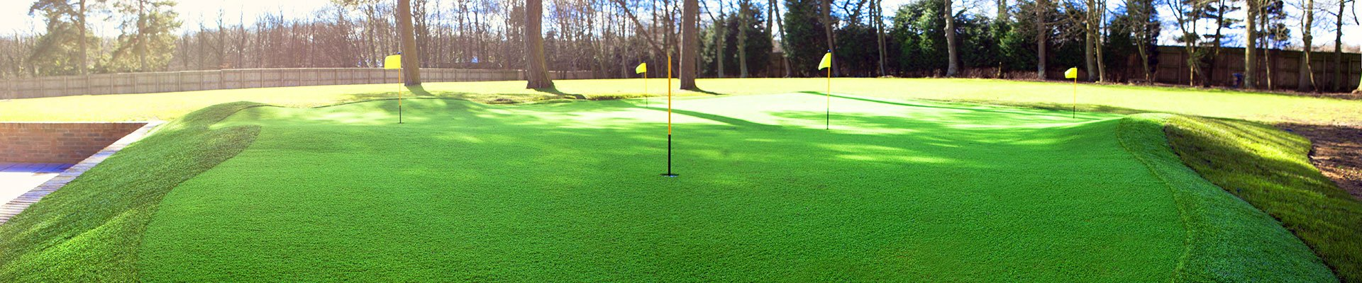European Golf are the non franchised market leaders in delivering the very best synthetic golf practice facilities available in Europe today.