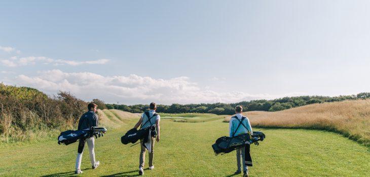 European Golf Play Golf