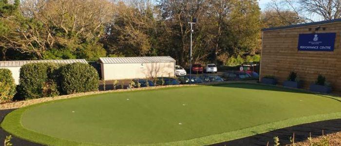 Royal Eastbourne Golf Club 3