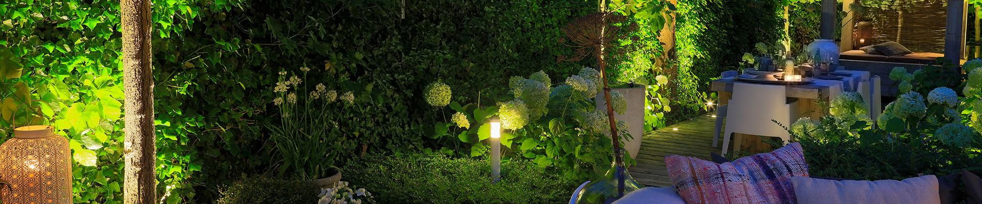 The outdoors is the perfect place to recharge and enjoy life. Outdoor lighting lets you enjoy your yard or deck 24/7, regardless of the season.