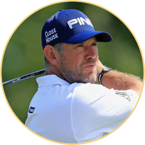 Lee Westwood OBE – European Tour Professional