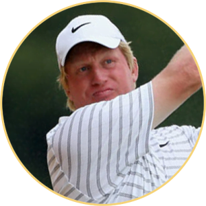 Richard finch – European Tour Professional
